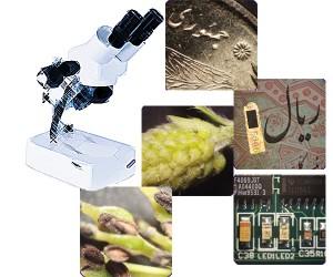 میکروسکوپ صاایران مدل ZSM1001